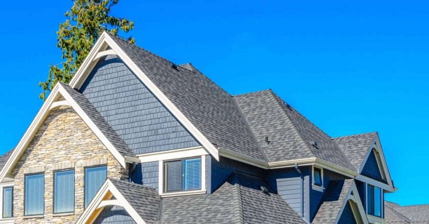 Everything You Need To Know About Selecting New Roofs