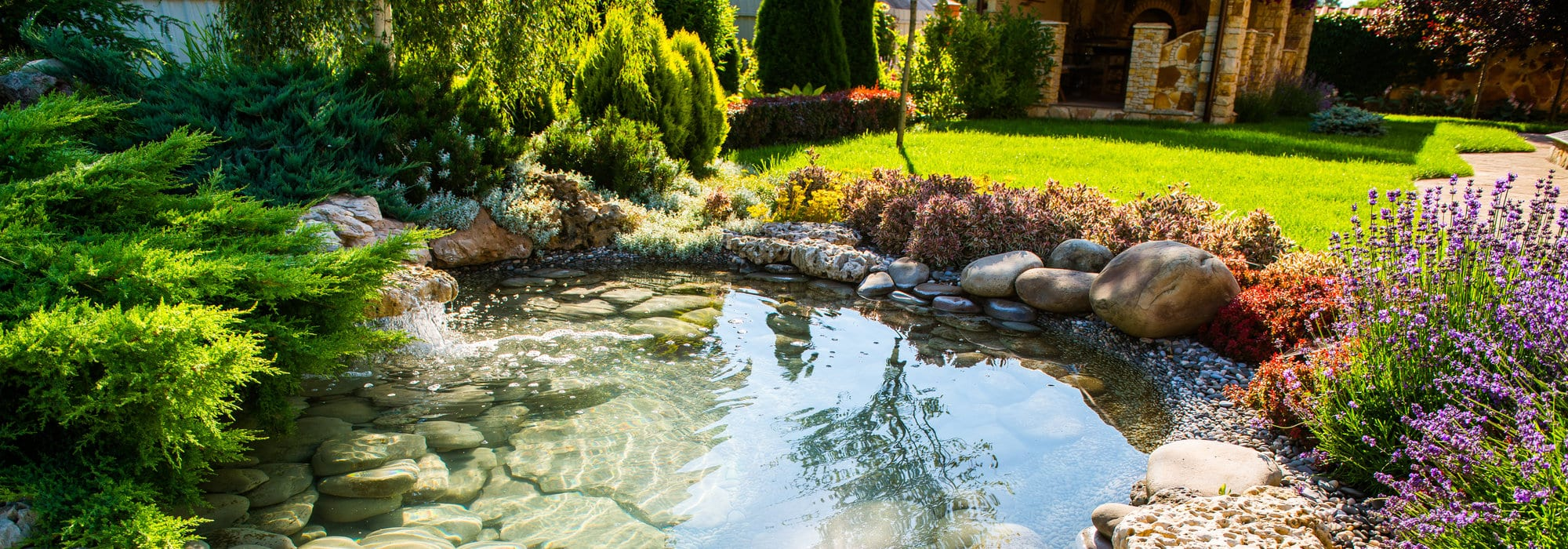 The Professionals Of Pequot Lakes, MN Landscaping Are Known For The Work