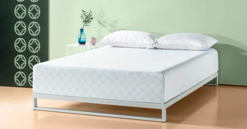 How to choose and buy a comfort mattress for a peaceful sleep?