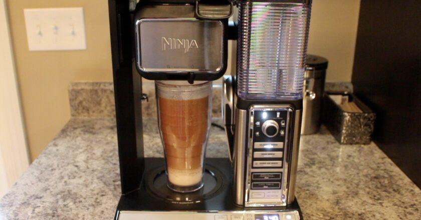 How to make selection of the best ninja coffee bar CF091?