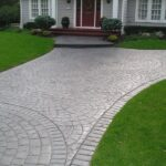 What are the incredible benefits of concrete driveway?
