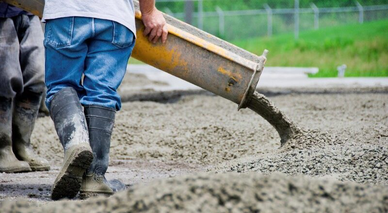 What are the incredible benefits of hiring a professional concrete company?