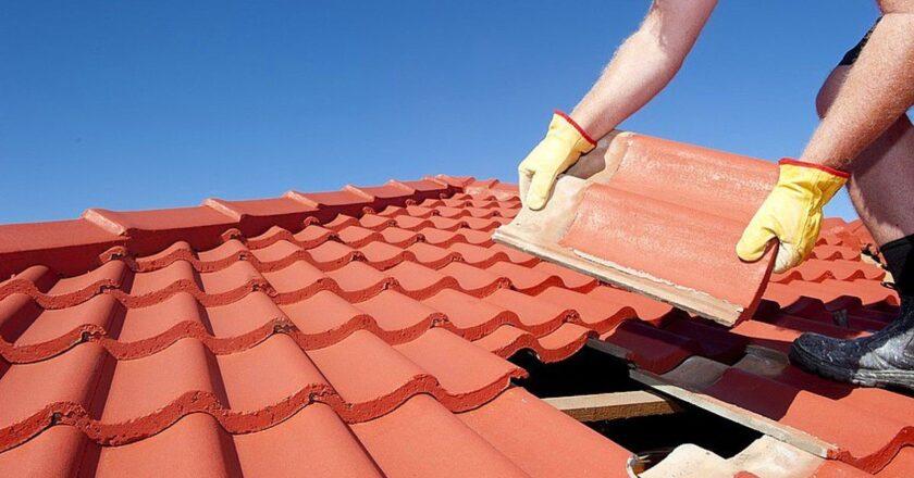Concrete tiles roofing benefits