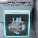 5 Types of Garbage Bins To Restore Home Aesthetics