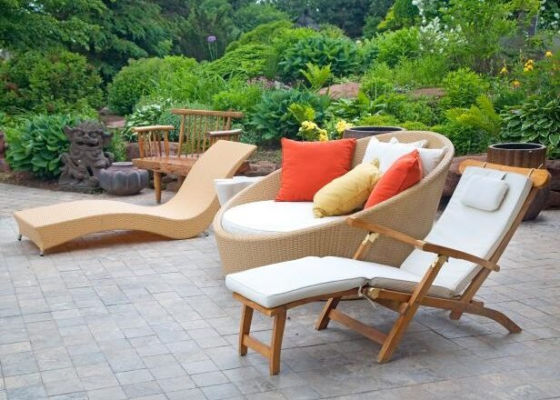 Reliable Outlet to Shop for Outdoor Furniture Items