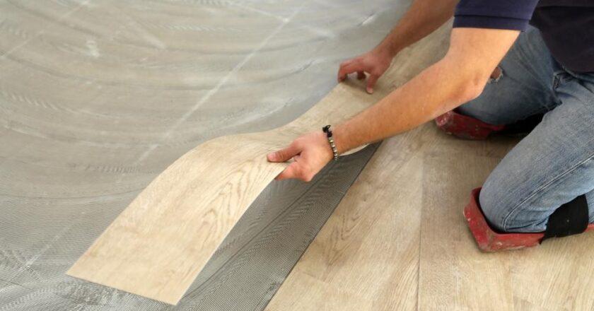 Benefits to have vinyl sheet flooring