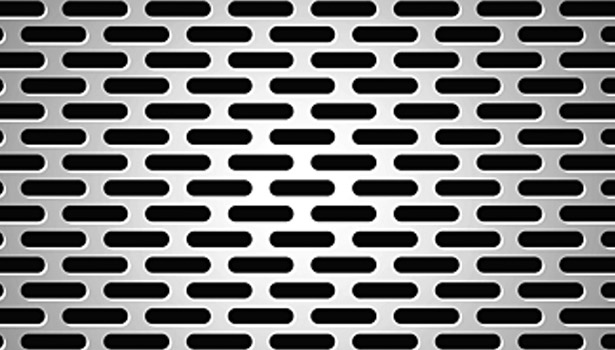 USEFUL TIPS ABOUT PATTERENED AND PERFORATED SHEET METAL