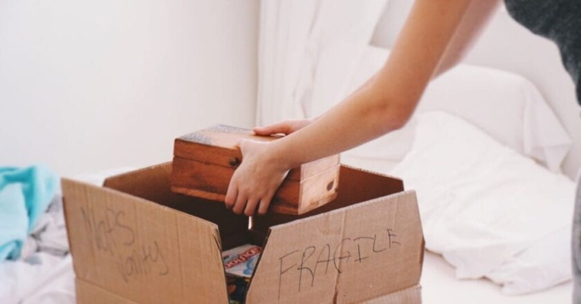 Deciding to move out? Here are the steps to follow before moving!