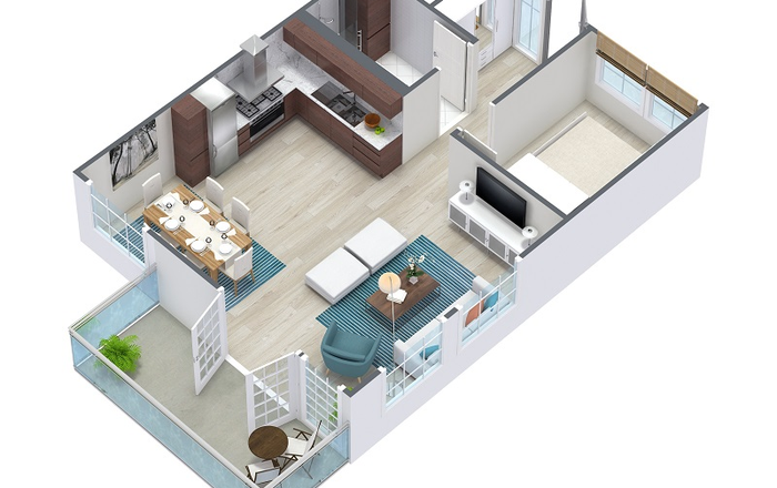 Choose The Best Floor Plan Software