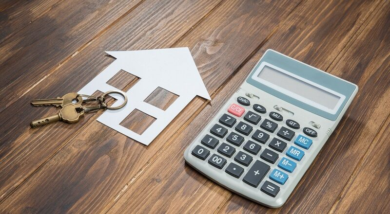 What type of mortgage is best for your first home?