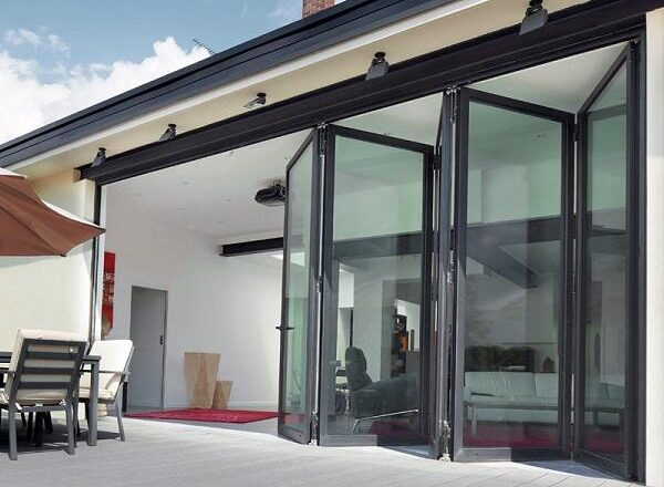 What Should You Understand About Bi Fold Door
