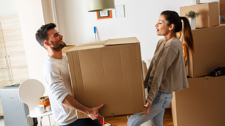 Pro Moving Tips That Will Save You Money, Time and Stress