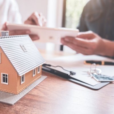 Can you sell your house with tax lien on it?