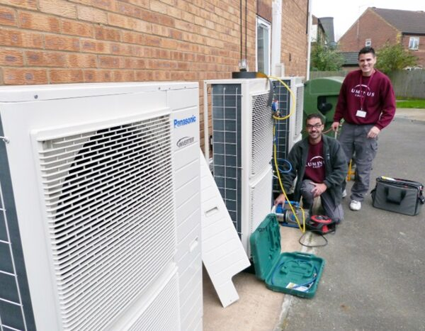 Common Heat Pump Issues In Winter