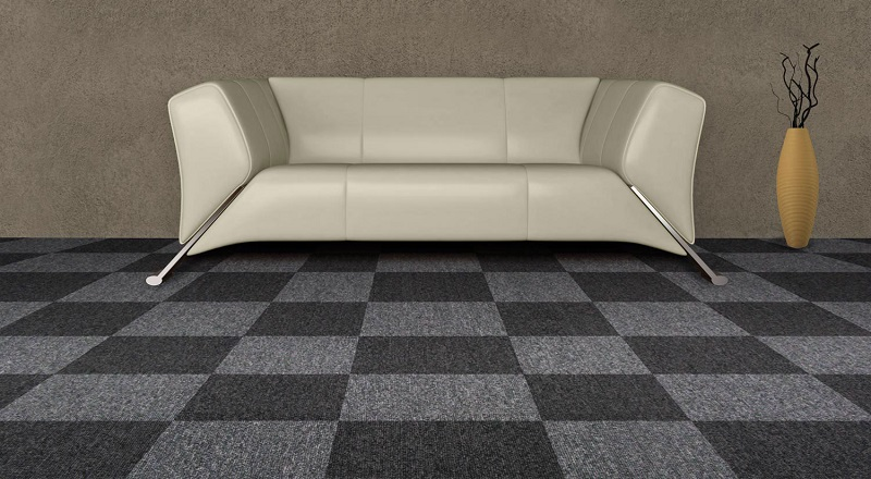 Carpet Squares Pros and cons for offices