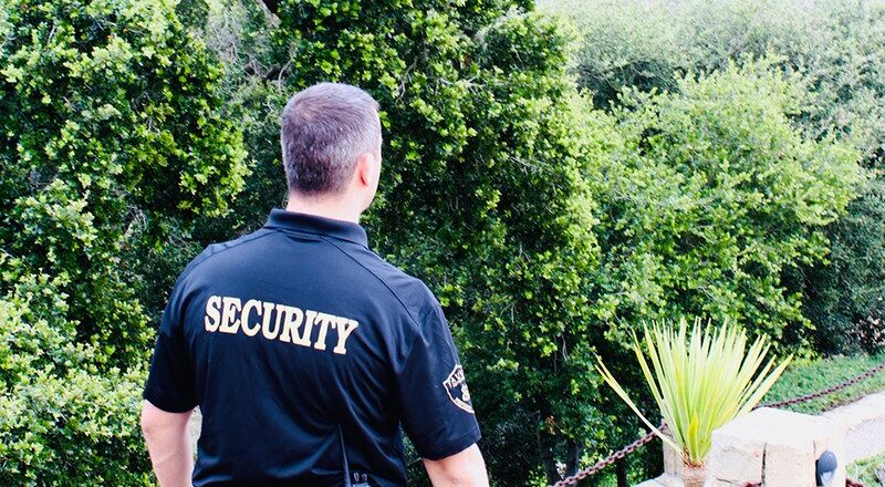 What can a security service do for you?