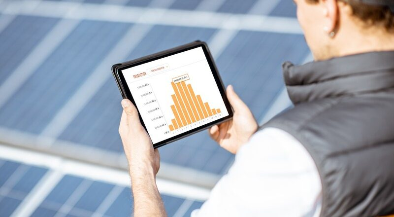 EVERYTHING YOU NEED TO KNOW ABOUT SOLAR MONITORING