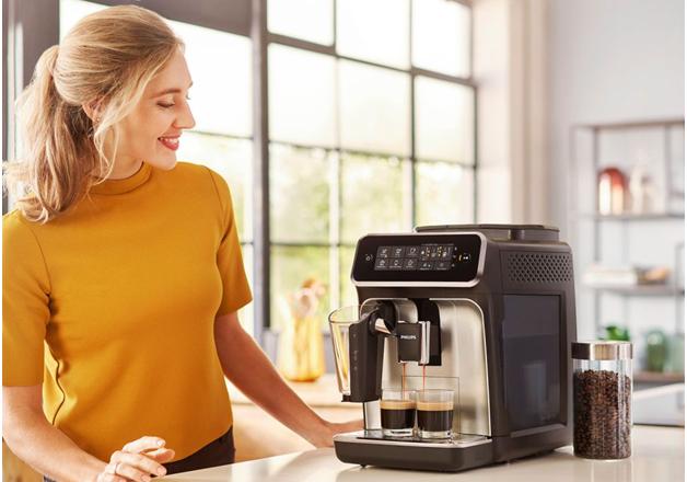Choose best coffee machine for home kitchen