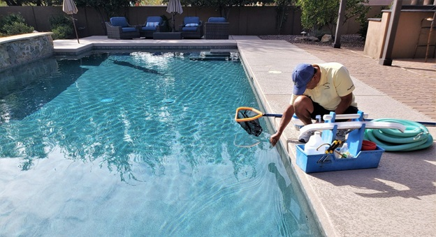 Tips for Maintaining Your Pool Like A Pro
