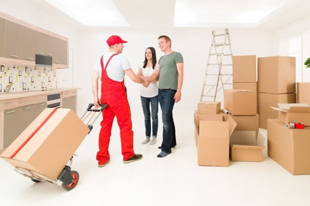 Options of moving services – Decide on suitable one