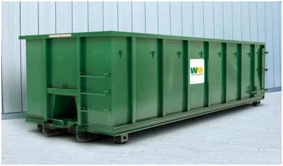Should you rent a dumpster for your small business?