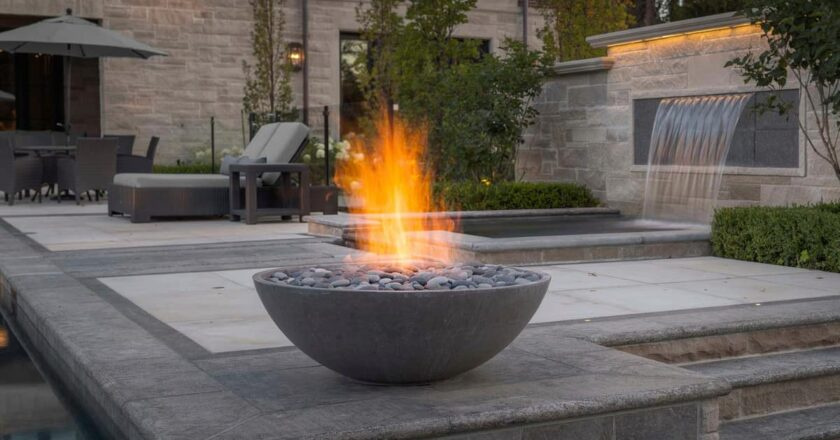 Some Necessary Facts about Outdoor Fireplaces