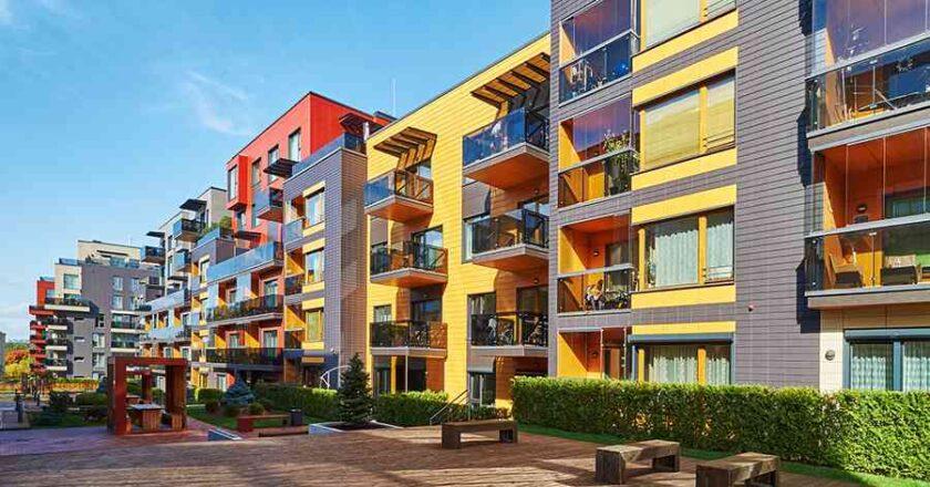 How Apartment Storage Can Generate Revenue