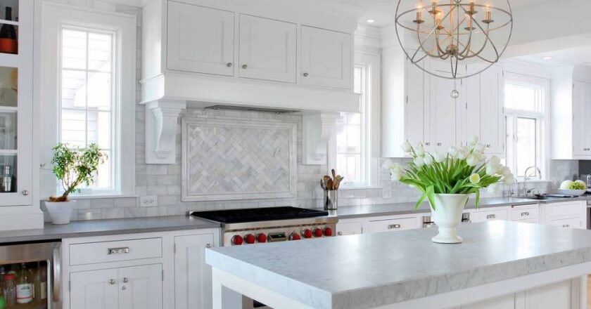 The Easiest, Stress-Free Way to Remodel Your Kitchen