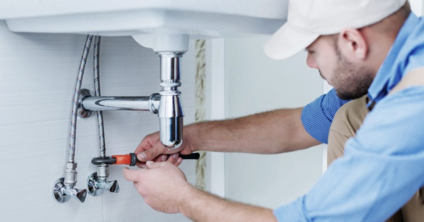 Situations That Are Considered To Be Plumbing Emergency