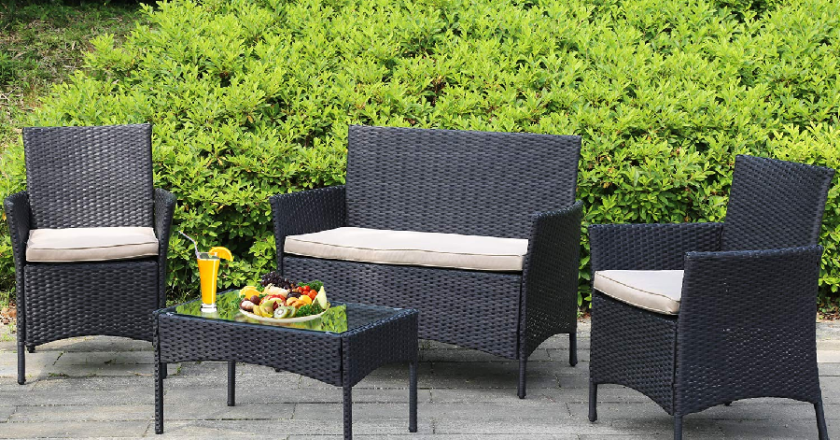 Garden furniture / Patio furniture / Outdoor furniture