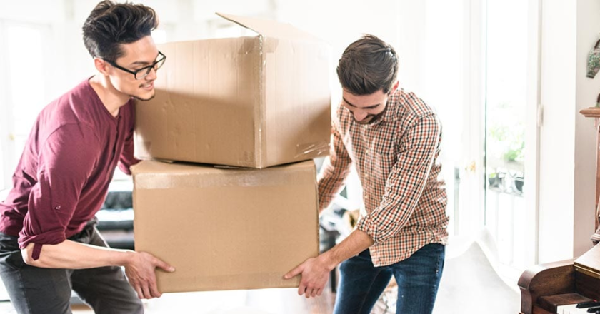 Which Is The Better Option For You? – Moving by Yourself Or Hiring Movers?