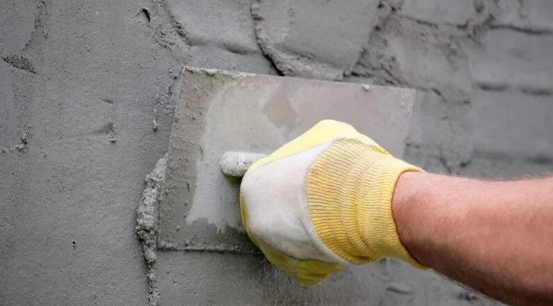Things to consider when plastering