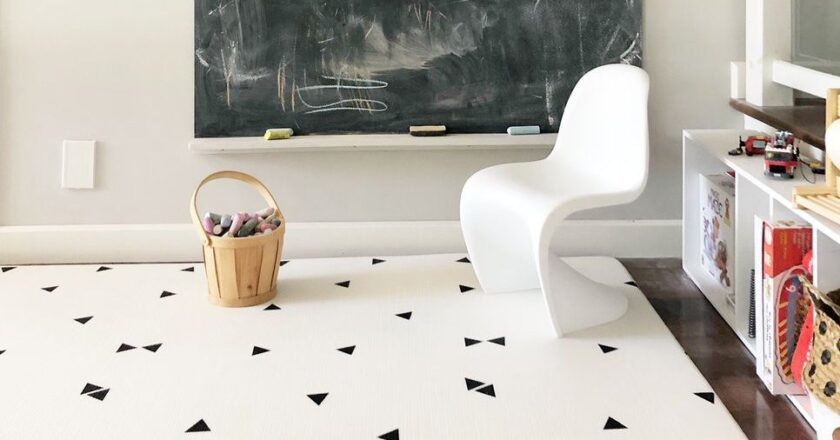A Guide to Selecting the Best Kids Floor Mats
