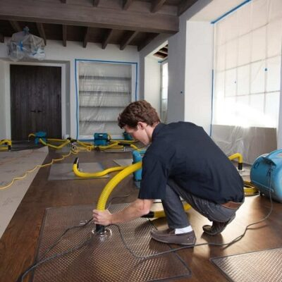 How Does Emergency Water Removal Work?