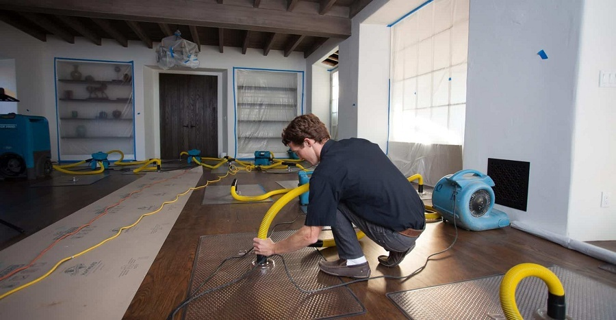 How Does Emergency Water Removal Work