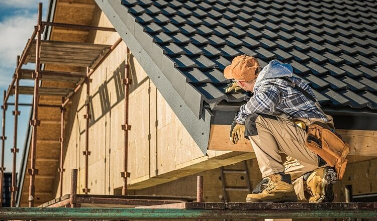 What should I look for when Installing a roof quote