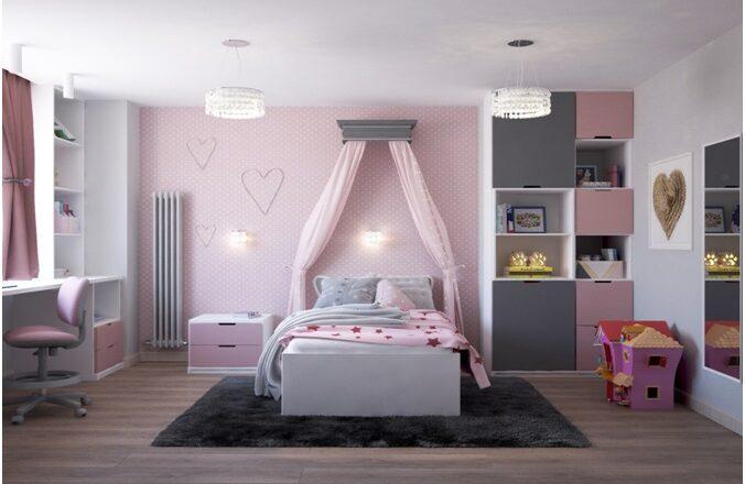 How to Choose Kid's Bedroom Furniture