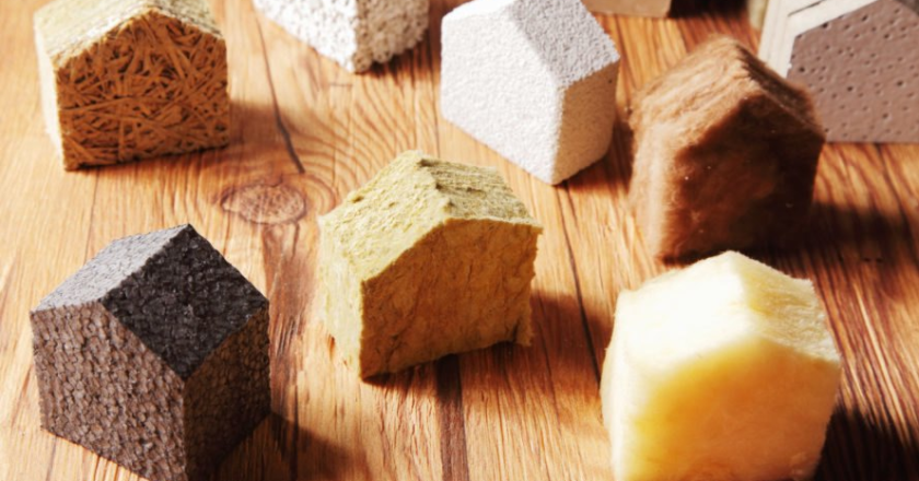 What Is the Eco-friendliest Type of Insulation?