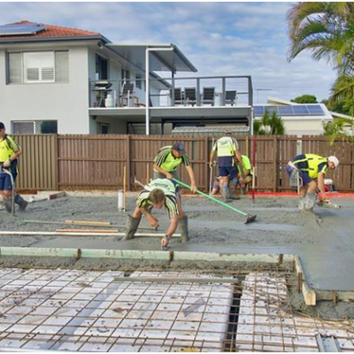 Why to Hire a Concrete Contractor Instead Of doing it Yourself?