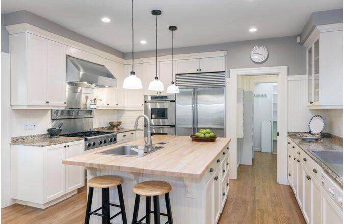 How Brilliant Lighting Design Will Rejuvenate Your Home Interior