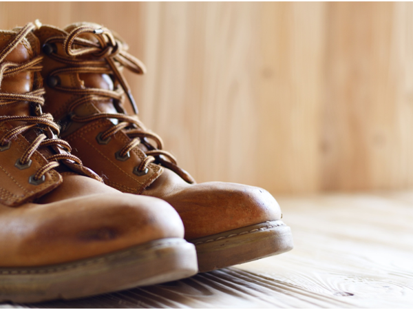 3 Things to Look for When Buying Men's Work Boots